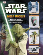 Star Wars Mega Models - Dorling Kindersley