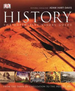 History : The Definitive Visual Guide - Dorling Kindersley
