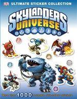 Skylanders Universe Ultimate Sticker Collection - Dorling Kindersley