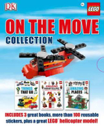 Lego : On the Move Collection - Dorling Kindersley