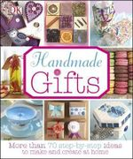 Handmade Gifts - Dorling Kindersley