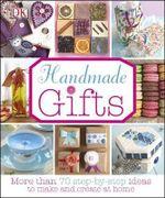 Handmade Gifts - Dorling Kindersley