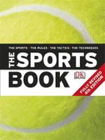 The Sports Book - Dorling Kindersley