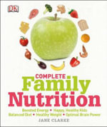 Complete Family Nutrition - Jane Clarke