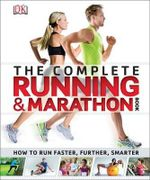 Complete Running and Marathon Book - DK