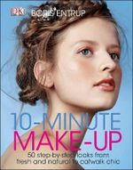 10 Minute Make-up - Boris Entrup