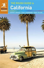 The Rough Guide to California - Nick Edwards