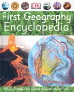 First Geography Encyclopedia - Dorling Kindersley