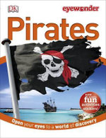 Pirates : DK: Eyewonder - Dorling Kindersley