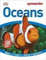 Oceans : DK: Eyewonder - Dorling Kindersley