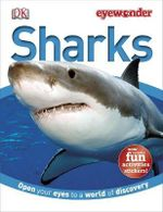 Sharks : Includes fun activities & stickers! - Dorling Kindersley