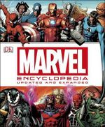 Marvel Encyclopedia - Dorling Kindersley