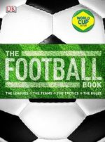 The Football Book - Dorling Kindersley