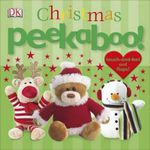 Peekaboo! Christmas - Dorling Kindersley