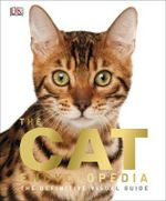The Cat Encyclopedia - Dorling Kindersley