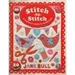 Stitch by Stitch : DK Craft   - Jane Bull