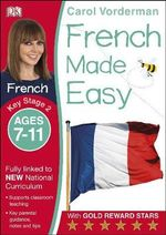 French Made Easy - Carol Vorderman