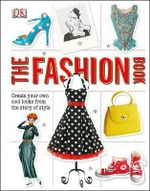 The Fashion Book - Dorling Kindersley