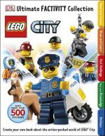 Lego City Ultimate Factivity Collection - Dorling Kindersley