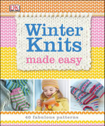 Winter Knits - Jane Bull
