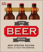 The Beer Book - Tim Hampson