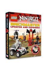 LEGO Ninjago Brickmaster : Updated and Expanded - Dorling Kindersley