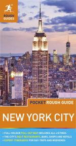 New York City : Pocket Rough Guide - Rough Guides