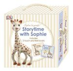 Sophie La Girafe Slipcase Storytime with Sophie - Dorling Kindersley