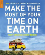 Make the Most of Your Time on Earth : Compact Edition - Rough Guides