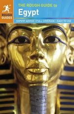 The Rough Guide to Egypt - Dan Richardson