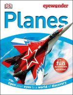 Planes - Dorling Kindersley