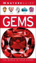 Nature Guide Gems - Dorling Kindersley