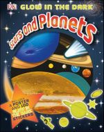 Glow in the Dark Stars and Planets - Dorling Kindersley