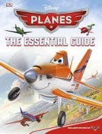 Disney Planes the Essential Guide - DK