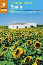 The Rough Guide to Spain : Rough Guide to... - Rough Guides