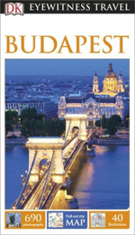 Budapest : DK Eyewitness Travel Guide - Dorling Kindersley