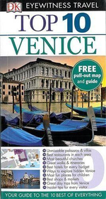Venice : DK Eyewitness Top 10 Travel Guide - Dorling Kindersley