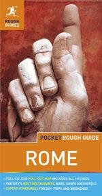 Rome : Pocket Rough Guide - Rough Guides