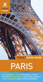 Paris : Pocket Rough Guide  - Rough Guides