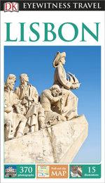 DK Eyewitness Travel Guide : Lisbon - Dorling Kindersley