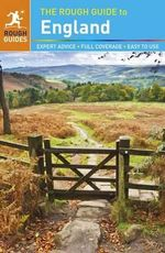 The Rough Guide to England : Rough Guide to... - Rough Guides