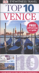 DK Eyewitness  Travel Guide : Top 10 Venice - Dorling Kindersley