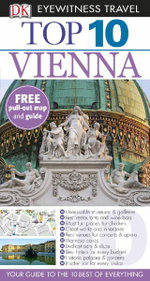 DK Eyewitness Top 10 Travel Guide : Vienna - Michael Leidig