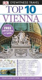 DK Eyewitness Top 10 Travel Guide : Vienna - Michael Leidig