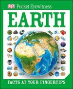 DK Pocket Eyewitness Earth - Dorling Kindersley