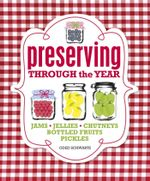 Preserving Through the Year - Oded Schwartz