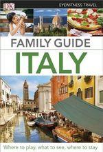 Italy - Dorling Kindersley