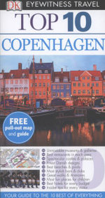 DK Eyewitness Top 10 Travel Guide : Copenhagen - Dorling Kindersley