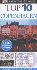 DK Eyewitness Top 10 Travel Guide : Copenhagen : DK Eyewitness Top 10 Travel Guide - Dorling Kindersley