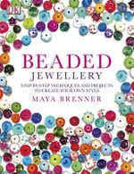 Beaded Jewellery - Maya Brenner